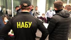 Руководитель порта «Черноморск» погорел на взятке