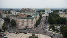 В Киеве открыли онлайн-реестр градостроительных условий и ограничений