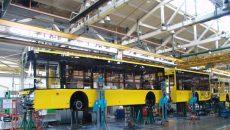 В «Богдан Моторс» заявили о рекордном падении производства