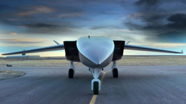 Стартап из Алабамы представил автономный самолет