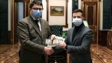 Андрей Бойчук назначен главой Ивано-Франковской ОГА