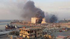 Взрыв в Бейруте: суд обвинил премьера
