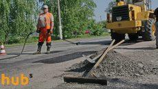 Укравтодор озвучил, какие трассы были отремонтированы и реконструированы