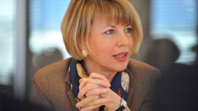 Новым генсеком ОБСЕ избрали дипломата из ФРГ