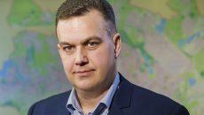 На выборах мэра Кривого Рога победил представитель «ОПЗЖ» Константин Павлов