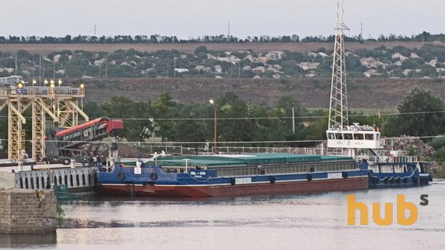 Рада приняла закон о внутреннем водном транспорте