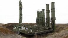 Россия размещает ракеты на спорных с Японией территориях
