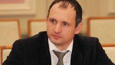 Татаров намерен подать иск против Сытника
