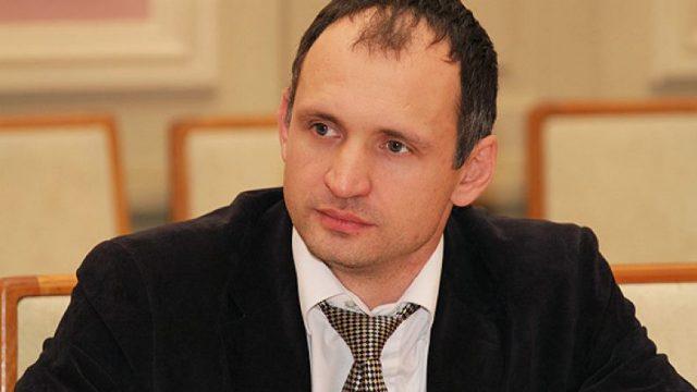 Дело Татарова: прокуроры отозвали ходатайство об избрании меры пресечения