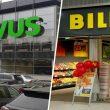 Novus завершил покупку украинской сети супермаркетов Billa
