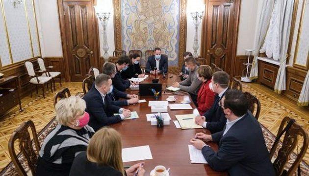 Президент создал Совет по вопросам развития малого предпринимательства