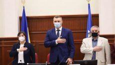 Кличко принял присягу мэра