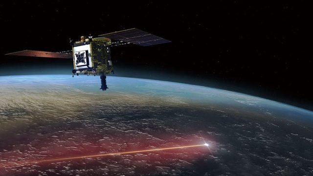 Японские поисковики отыскали капсулу с образцами грунта с астероида Рюгу