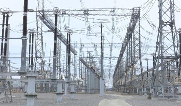 В Херсонской области запустили воздушную линию 750кВ Запорожская АЭС- Каховская