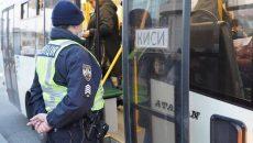 С 26 марта общественный транспорт в Киеве сможет перевозить больше пассажиров, - КГГА