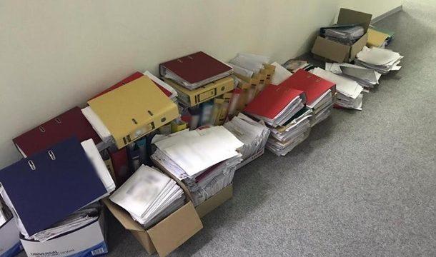 СБУ пресекли деятельность преступной схемы по вымогательству денег