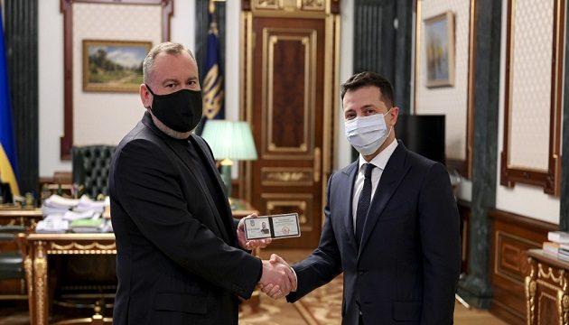 Президент назначил нового главу Днепропетровской ОГА