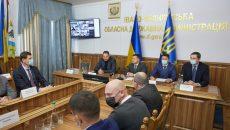 Зеленский представил нового главу Ивано-Франковской ОГА