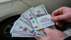 Двух чиновников Минюста задержали за вымогательство