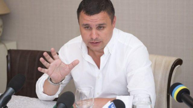 Микитась уверяет, что не давал показания по Татарову