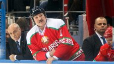 Беларуси отказали проведение ЧМ-2021 по хоккею