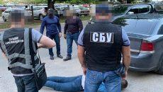 Депутат Запорожского облсовета погорел на взятке