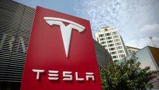 Стоимость акций Tesla выросла в 10 раз