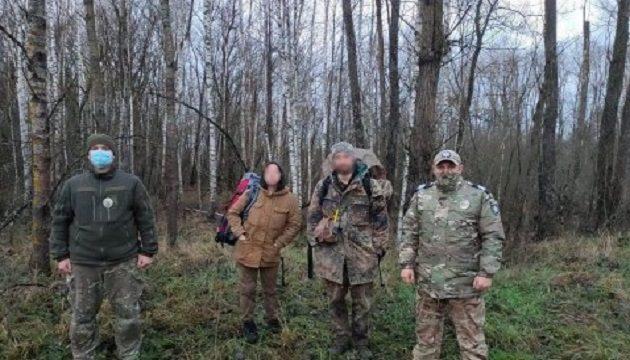 В Чернобыльской зоне поймали 14 туристов-нелегалов