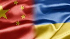 Товарооборот между Украиной и Китаем достигнет нового рекорда - посольство