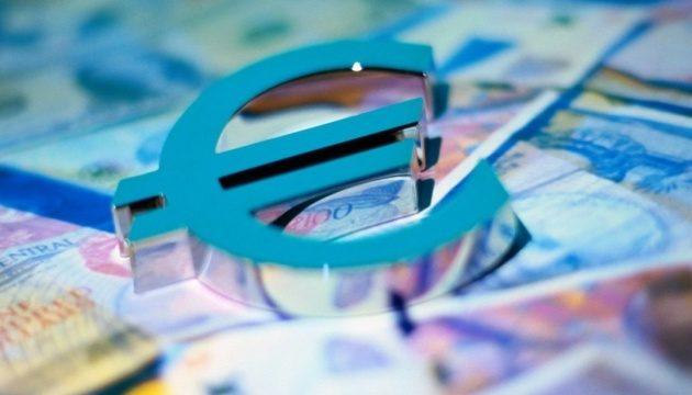 ЕБРР инвестировал €812 млн в экономику Украины
