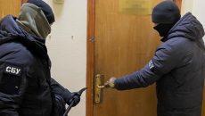 СБУ назвала причину обысков в «Киевводоканале» (ВИДЕО)