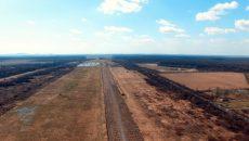 Строительство аэропорта на Закарпатье: определен исполнитель предпроектных работ
