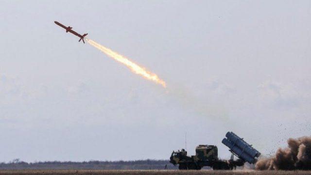 «Укроборонпром» начал производство ракетных комплексов Нептун
