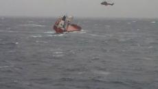 У берегов Турции нашли тела еще двоих украинцев с затонувшего судна Arvin