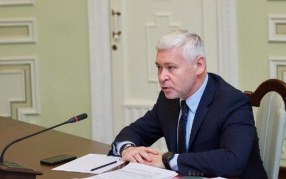 Власти Харькова просят Раду назначить новые выборы мэра
