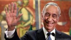 На выборах президента Португалии победил действующий глава государства