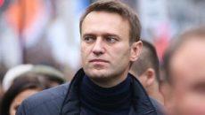 Навальный анонсировал возвращение в РФ