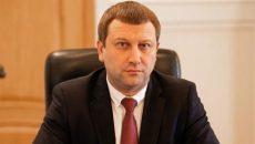 Председатель Тернопольской ОГА заболел на COVID-19