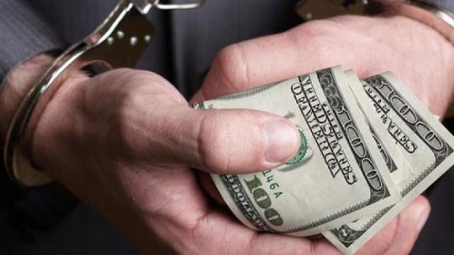 Чиновник «Киевтранспарксервиса» погорел на взятке