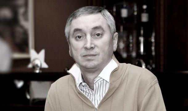 Умер брат Ахметова