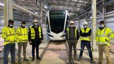 Украина может купить французские электровозы