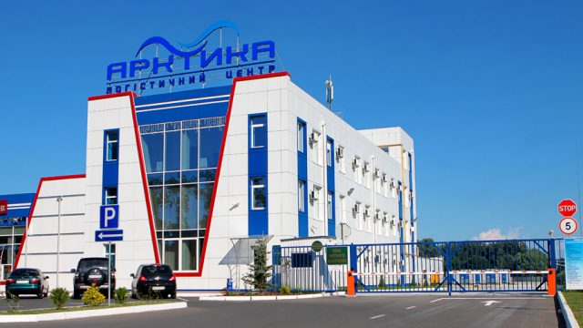 МХП намерен арендовать логистический центр у Dragon Capital