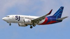 В Индонезии самолет Boeing пропал с радаров