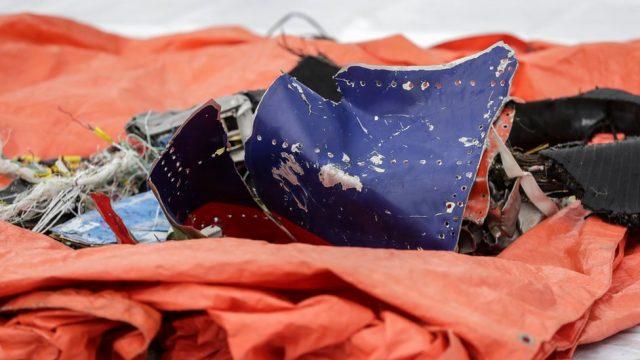 МИД выразил соболезнования семьям погибших в авиакатастрофе в Индонезии