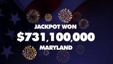 Американец выиграл в лотерею $731 млн