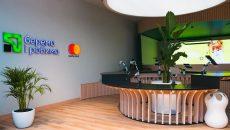ПриватБанк открыл первое в Украине цифровое банковское отделение