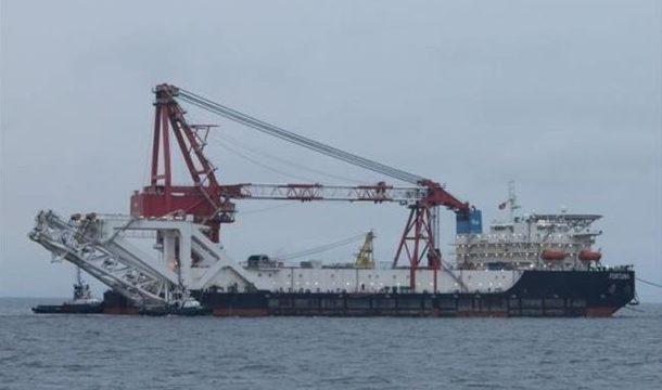 США ввели санкции против строителей СП-2