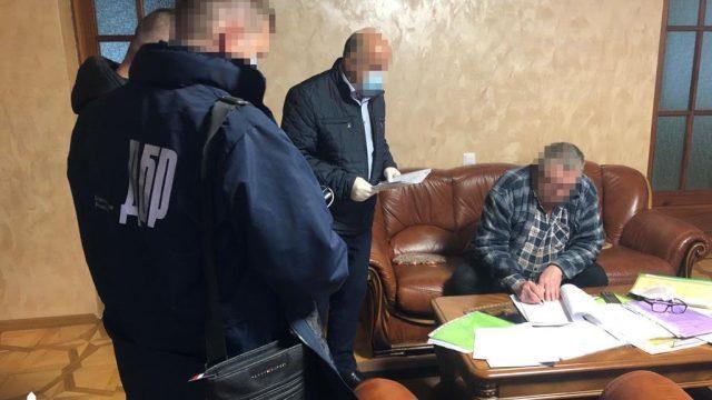 ГБР предотвратило незаконную приватизацию здания в Тернополе