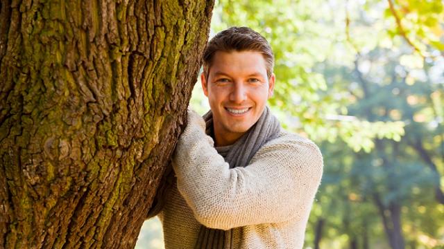 Как правильно выбрать мужской шарф