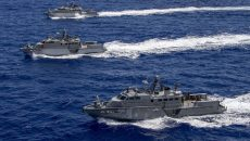 Украина получит от США новые катера